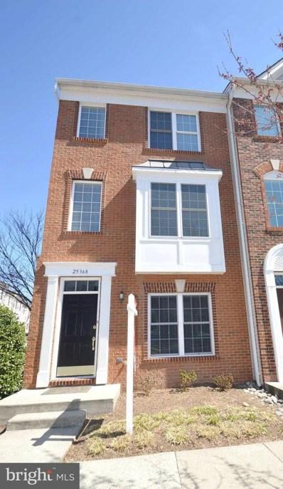 25368 Shipley Terrace, Chantilly, VA 20152 - #: VALO379298