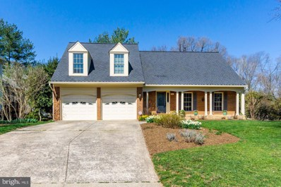 33 Whittingham Circle, Sterling, VA 20165 - #: VALO379370