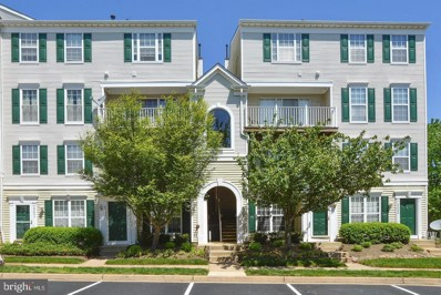 45500 Whistling Terrace UNIT 303, Sterling, VA 20166 - #: VALO379428