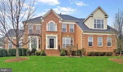 44267 Oldetowne Place, Ashburn, VA 20147 - #: VALO379542