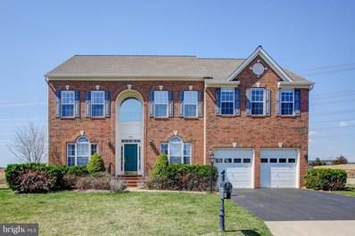 41825 Cordgrass Circle, Aldie, VA 20105 - #: VALO379578