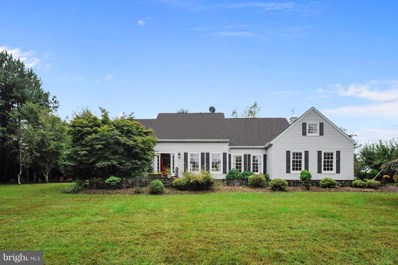 12822 Booth Road, Lovettsville, VA 20180 - #: VALO379594
