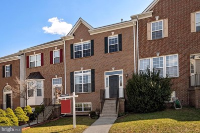 645 McLeary Square SE, Leesburg, VA 20175 - #: VALO379620