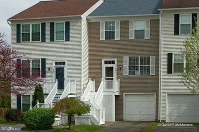 565 Radford Terrace NE, Leesburg, VA 20176 - #: VALO379966