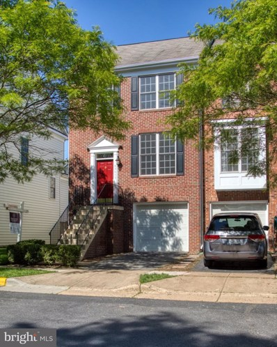 43675 Scarlet Square, Chantilly, VA 20152 - #: VALO379970