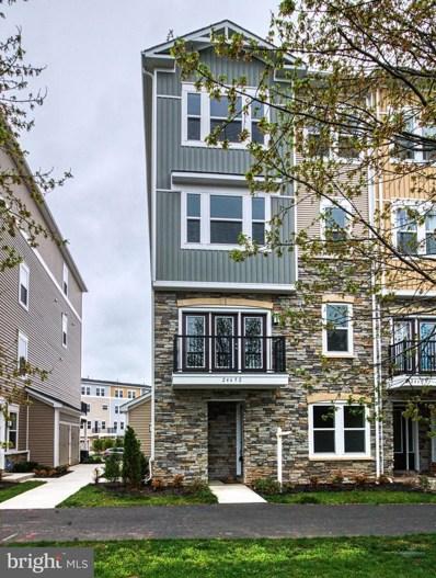 24692 Cable Mill Terrace, Aldie, VA 20105 - MLS#: VALO380178