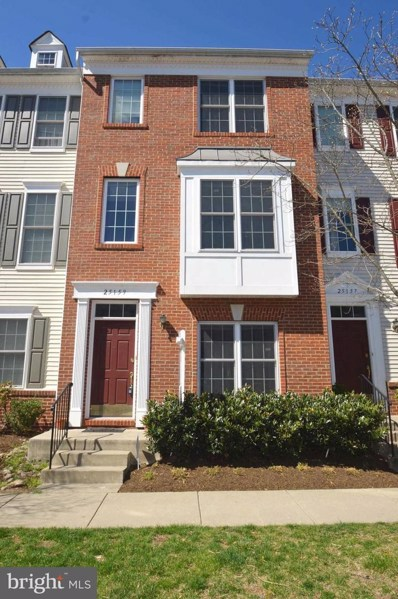 25159 McBryde Terrace, Chantilly, VA 20152 - #: VALO380340
