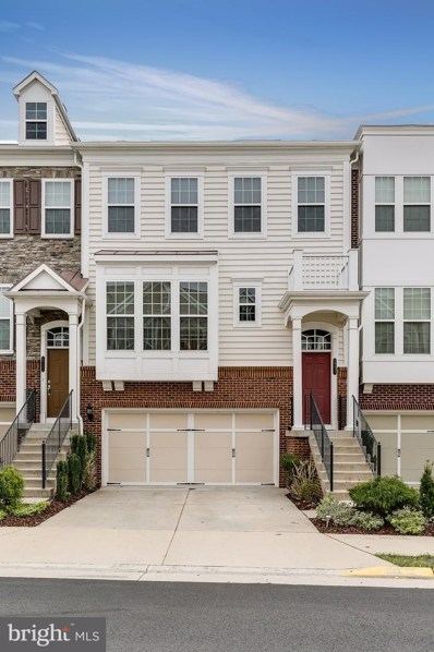 25444 Hopton House Terrace, Chantilly, VA 20152 - #: VALO380344