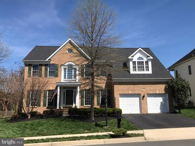 43308 Clarecastle Drive, Chantilly, VA 20152 - #: VALO380416
