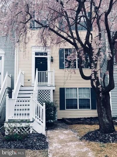 527 Blacksburg Terrace NE, Leesburg, VA 20176 - #: VALO380422