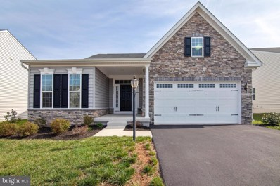 25796 Success Drive, Aldie, VA 20105 - MLS#: VALO380508