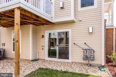 25227 Briargate Terrace, Chantilly, VA 20152 - #: VALO380544