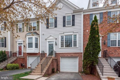 25454 Upper Clubhouse Drive, Chantilly, VA 20152 - #: VALO380618