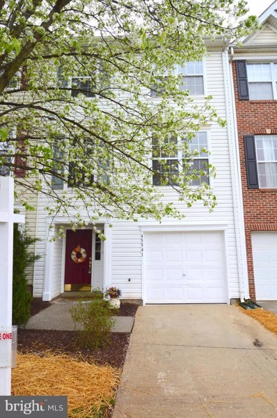 45541 Clear Spring Terrace, Sterling, VA 20165 - #: VALO380628