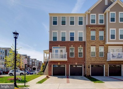 25257 Orchard View Terrace, Chantilly, VA 20152 - MLS#: VALO380652