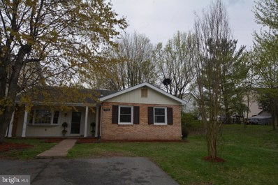 512 N Fillmore Avenue, Sterling, VA 20164 - #: VALO380672