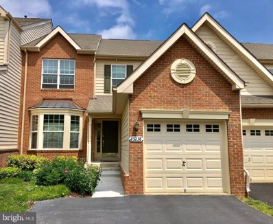 43238 Somerset Hills Terrace, Ashburn, VA 20147 - #: VALO380784