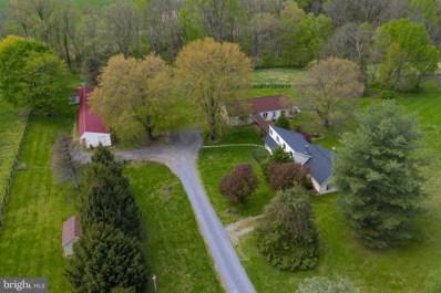 36212 Quail Lane, Middleburg, VA 20117 - #: VALO380820