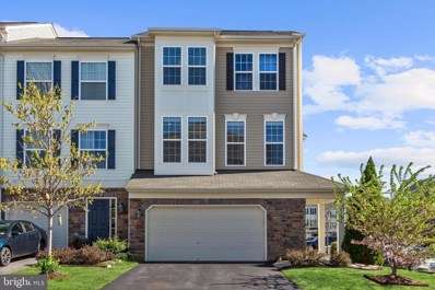 41922 Gallberry Terrace, Aldie, VA 20105 - #: VALO380836