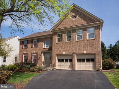 20594 Broadnax Place, Ashburn, VA 20147 - #: VALO380886