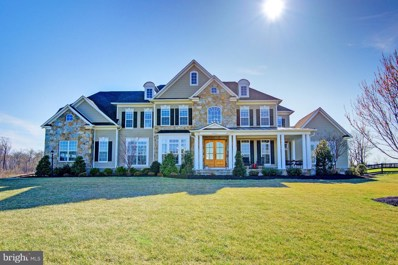 39561 Charles Henry Place, Waterford, VA 20197 - #: VALO381038