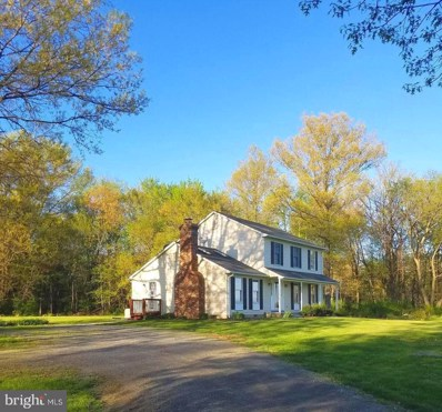 35414 Snake Hill Road, Middleburg, VA 20117 - #: VALO381256