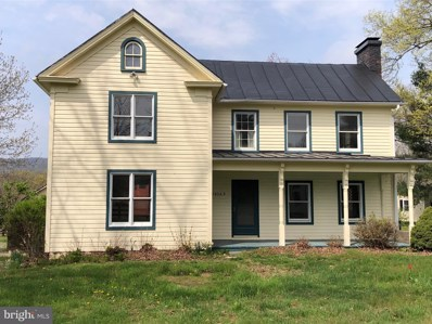 19069 Yellow Schoolhouse Road, Bluemont, VA 20135 - #: VALO381266