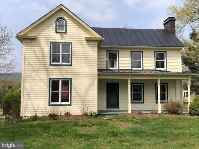 19069 Yellow Schoolhouse Road, Bluemont, VA 20135 - #: VALO381266