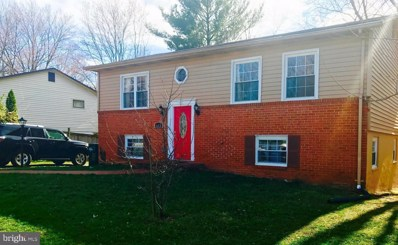 613 W Poplar Road, Sterling, VA 20164 - #: VALO381268