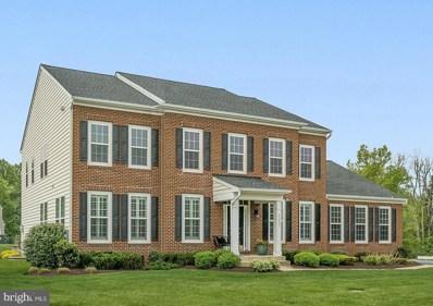 41537 Goshen Ridge Place, Aldie, VA 20105 - #: VALO381516