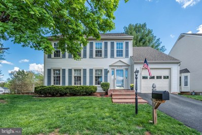 21079 Danbury Court, Sterling, VA 20164 - #: VALO381548