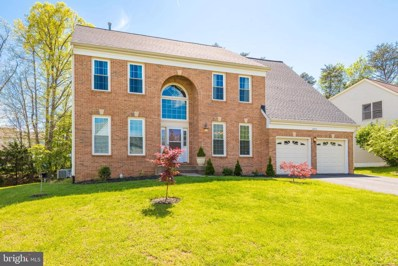 46913 Antler Court, Sterling, VA 20164 - #: VALO381672