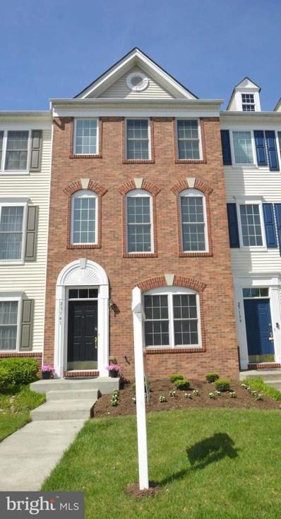 25141 Monteith Terrace, Chantilly, VA 20152 - #: VALO381752