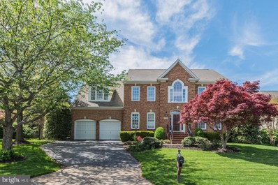 47782 Tupelo Court, Sterling, VA 20165 - #: VALO381792