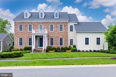 41836 Marigold Mill Place, Ashburn, VA 20148 - #: VALO381864