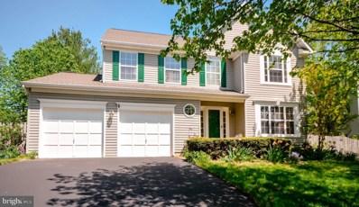 318 Oakcrest Manor Drive NE, Leesburg, VA 20176 - #: VALO381942