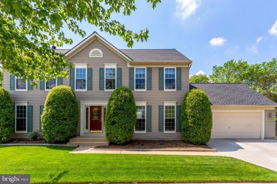25501 Upper Clubhouse Drive, Chantilly, VA 20152 - #: VALO382182