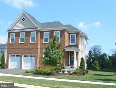 42518 Stratford Landing Drive, Brambleton, VA 20148 - #: VALO382280