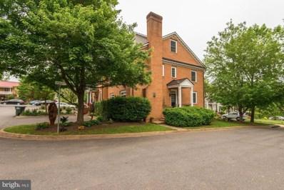5 Piedmont Drive, Middleburg, VA 20117 - #: VALO382294