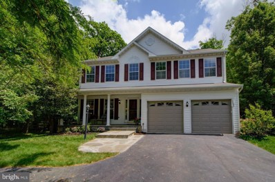 20350 Flushing Meadows Court, Ashburn, VA 20147 - #: VALO382296