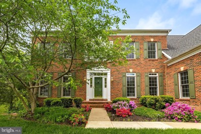 25795 Mayville Court, Chantilly, VA 20152 - MLS#: VALO382334