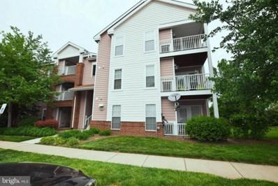 20960 Timber Ridge Terrace UNIT 203, Ashburn, VA 20147 - MLS#: VALO382378