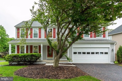 114 Elkridge Way NE, Leesburg, VA 20176 - #: VALO382428