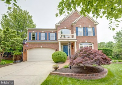 43262 Tisbury Court, Chantilly, VA 20152 - #: VALO382508
