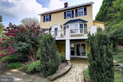 306 Marshall Street E UNIT A, Middleburg, VA 20117 - #: VALO382684