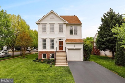 43438 Katling Square, Chantilly, VA 20152 - #: VALO382756