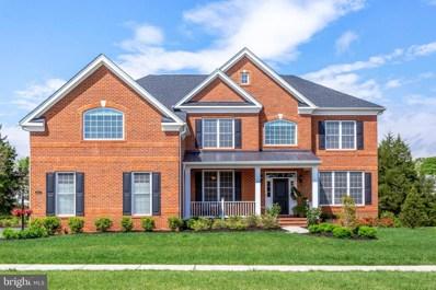 24273 Yellow Hammer Court, Aldie, VA 20105 - #: VALO382760