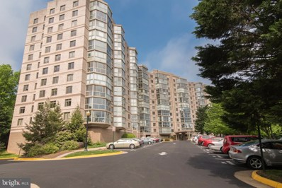 19385 Cypress Ridge Terrace UNIT 1110, Leesburg, VA 20176 - #: VALO382780