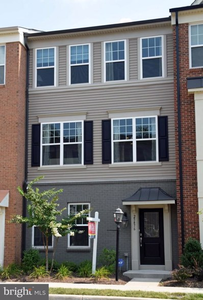 25476 Feltre Terrace, Chantilly, VA 20152 - #: VALO382854