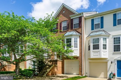 122 Spencer Terrace SE, Leesburg, VA 20175 - #: VALO382984